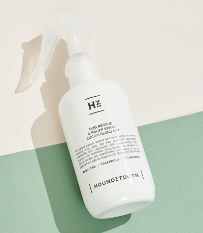 Houndztooth Coco's rescue & relief spray