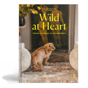 Boek Wild at Heart