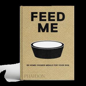 Boek Feed Me